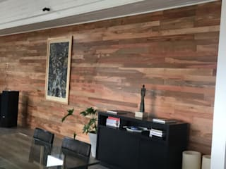 Adelek Walls & flooringWall & floor coverings Wood Wood effect