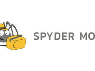 de Spyder Moving Services