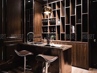 Aurora Workspace - 26 Hàng Bài bởi Indust Design Hiện đại