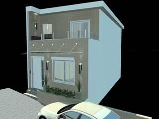 de Arch Design Concept Moderno