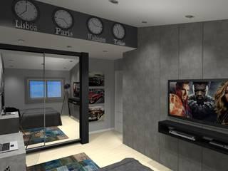 by Arch Design Concept Modern MDF