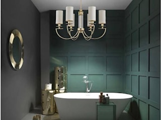 di Luxury Chandelier