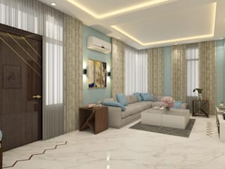 Interior designing and Execution by devminterio.inc