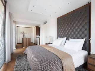 Luxe hotel slaapkamer voor thuis De Suite Moderne slaapkamers