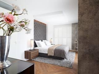 Luxe hotel slaapkamer voor thuis De Suite SlaapkamerBedden en hoofdeinden