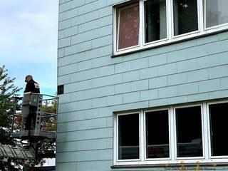 Classic style houses by Dachdeckermeisterbetrieb Dirk Lange Classic