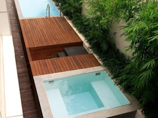 Arkontainers Garden Pool