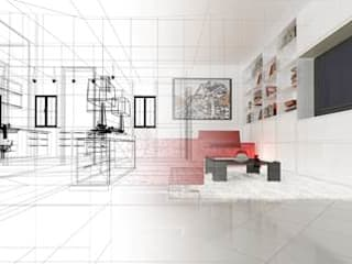 5 tips para elegir a un arquitecto Casas modernas de Graphisoft Latinoamérica Moderno