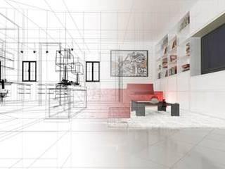 Maisons modernes par Graphisoft Latinoamérica Moderne