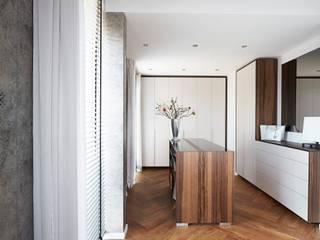 Luxe hotel slaapkamer voor thuis De Suite SlaapkamerGarderobe- & ladekasten