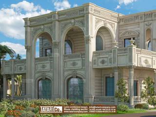 المضافة أو الاستراحة من tatari company كلاسيكي حجر