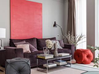 BON TON Modern Living Room
