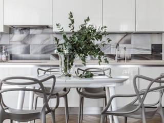 BON TON Modern Kitchen