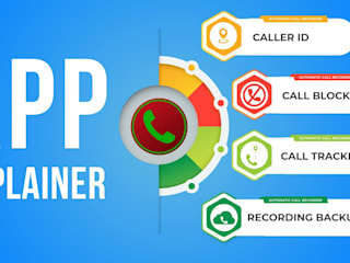 Automatic Call Recorder | App Promotional Video by Essence Studios by Essence Studios