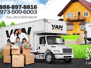 classic  by Van Express Moving, Classic