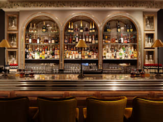 The Arts Club London Classic bars & clubs by Collier Webb Classic