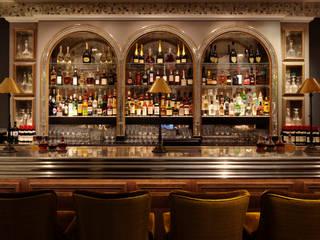 The Arts Club London Bar & Klub Klasik Oleh Collier Webb Klasik