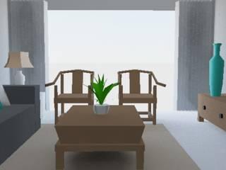 商業空間 根據 室 內 設 計 現代風