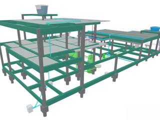 Projetos Complementares - D.T.L. LFM Engenharia