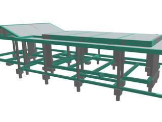 Projeto Estrutural - F.C.B. LFM Engenharia