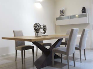 viemme61 Dining roomTables