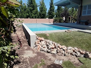 by PISCINE TECNOIMP Tropical