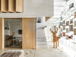 :  Commercial Spaces by yuli design, Scandinavian