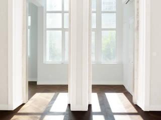 SBranco_Design&Architecture Studio Ruang Makan Modern