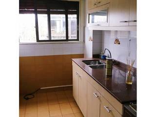 • Remodelación cocina • de Yanina Canal