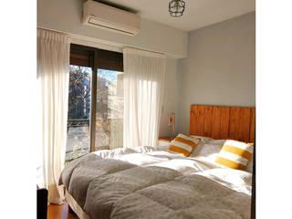 • Decoración dormitorio • de Yanina Canal