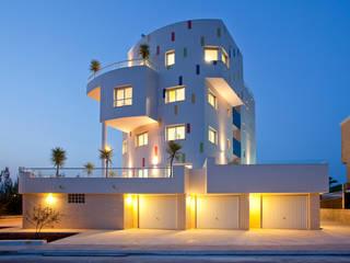 bởi Barreres del Mundo Architects. Arquitectos e interioristas en Valencia. Hiện đại