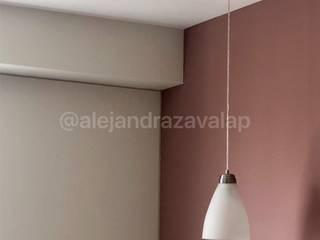 現代  by Alejandra Zavala P., 現代風