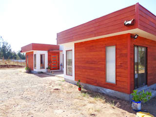 Montgreen Ecomodular Prefabricated Home