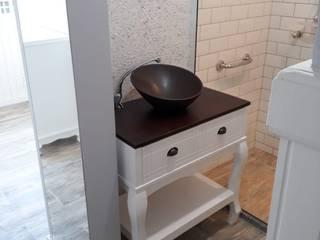 JS home móveis sob medida. JS home móveis sob medida. BanheiroArmários MDF Branco
