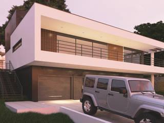 Faielly Mancini Arquitetura & Interiores