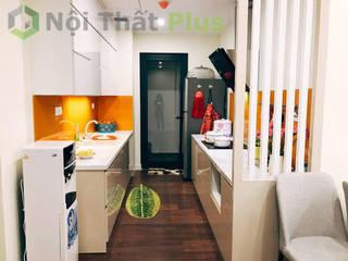 Công ty thiết kế thi công nội thất - NỘI THẤT PLUS Bodegas Bambú Azul