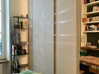 Studio Paris XI par Christine Fath architecte d'intérieur CFAI Moderne