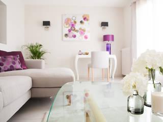 Klasik Oturma Odası COULEUR DE VIE Klasik