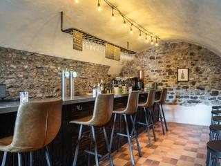 Eklektik Bar & Kulüpler COULEUR DE VIE Eklektik