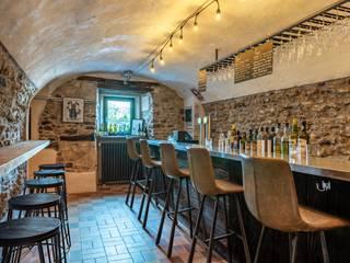 RESTAURANT Momento Bars & clubs originaux par COULEUR DE VIE Éclectique