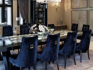 Zambezi Estate-New Build: modern  by Wentworth Construction, Modern
