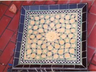 Shower Tray de ARTE DELL' ABITARE Ecléctico Cerámico