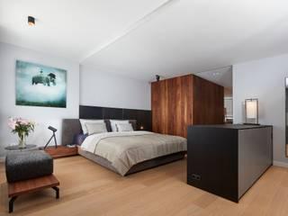Grote moderne slaapkamer De Suite Moderne slaapkamers