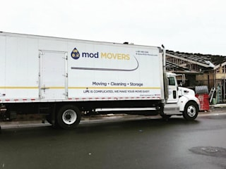Mod Movers: classic  by Mod Movers, Classic
