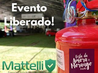 by Mattelli Engenharia