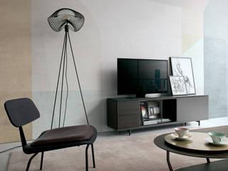 atelier Extendo SoggiornoSupporti TV & Pareti Attrezzate