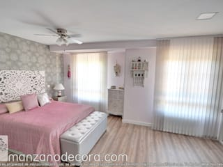 Manzanodecora Windows & doors Blinds & shutters