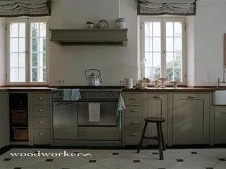 Shaker Stil von Woodworker GmbH &Co. KG Landhaus