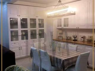 Mutfak Dolabı Erva Mutfak Mobilya Akdeniz
