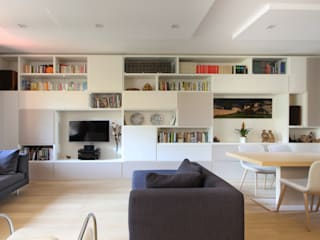 JFD - Juri Favilli Design Modern dining room